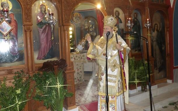 Επαναλειτουργία του Προσκυνηματικού Ναού Αγ. Φωτεινής Επισκοπείου Κορίνθου