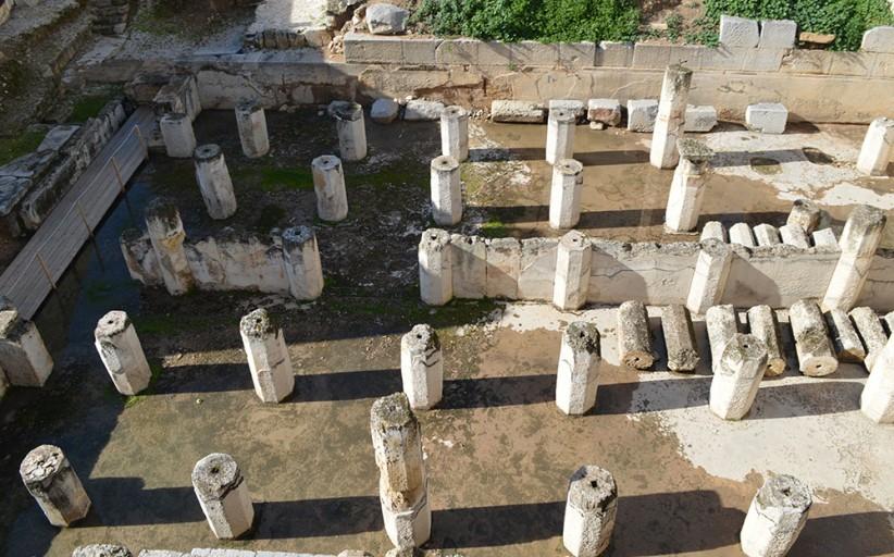 Νέα στοιχεία για τα αρχαιολογικά ευρήματα των Μεγάρων