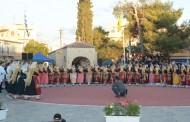 Ο Χορός της Τράτας και φέτος στον Αη-Γιάννη