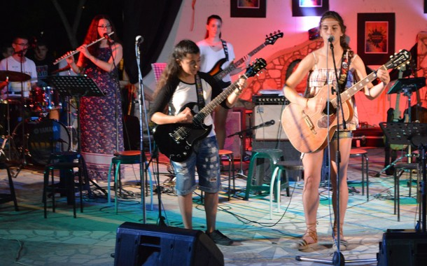 Συναυλία του Music Art School του Σπύρου Παπανικόλα
