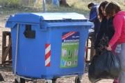 Ούτε η Ανακύκλωση λειτουργεί λόγω ΧΥΤΑ Φυλής