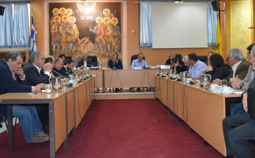 Αναχρηματοδότηση των δανείων του Δήμου Μεγαρέων