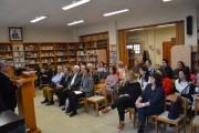 «Ο Λόρδος Βύρων στην Αττική»: Παρουσιάστηκε το βιβλίο στη Δημοτική Βιβλιοθήκη Μεγάρων