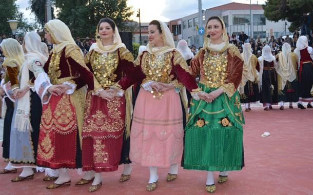 Οι παραδοσιακοί μας χοροί και η ιστορία τους
