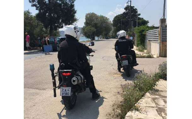 Απετράπη ξυλοδαρμός κατοίκου Βαρέας και απόπειρα ληστείας από ομάδα ρομά