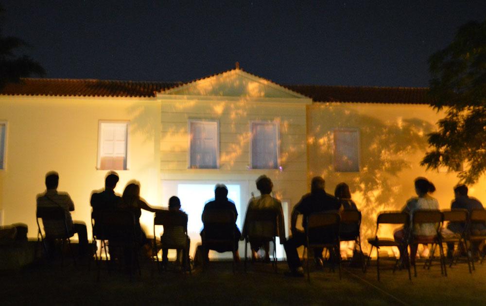 Μουσική βραδιά στο Μουσείο την Παρασκευή 14 Ιουλίου