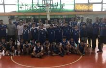 ΝΕΜ: Υποδειγματική Σχολή Καλαθοσφαίρισης