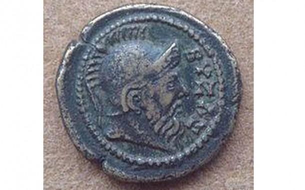 Ο Βύζας ως Μυθολογικό και ως ιστορικό πρόσωπο