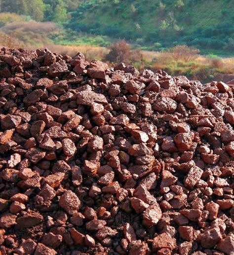 Ψήφισμα Δήμου Λουτρακίου κατά των ορυχείων βωξίτη