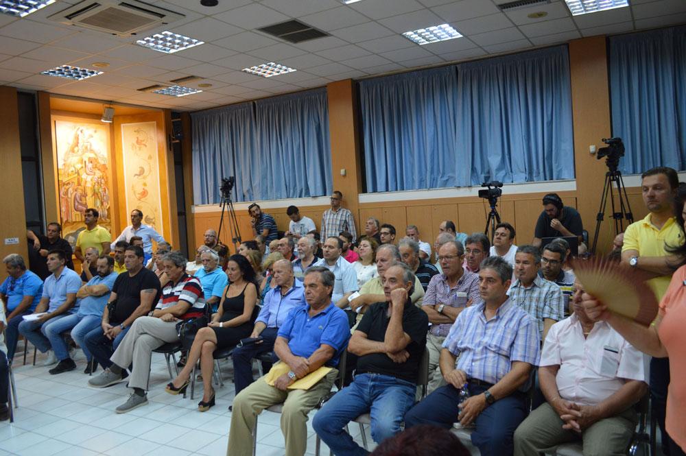 Ορυχείο Βωξίτη στα Γεράνεια: «Μεγάλος εχθρός προ των πυλών»