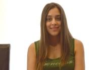 Άννα Βούλτσου, Νομική Αθηνών: «Είναι ακόμα μια εξέταση, από τις τόσες που δίνουμε στη ζωή μας»