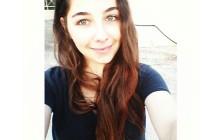 Αθηνά Μητρογιώργη, Φαρμακευτική Πανεπιστημίου Αθηνών: «Ελπίζω να έχω τη δυνατότητα να σπουδάσω, να ταξιδέψω, να συλλέξω εμπειρίες»