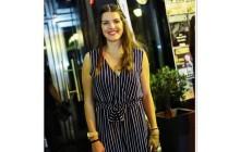 Χριστίνα-Μαρία Ταρνάρη, ΤΕΦΑΑ Αθηνών:«Η επιλογή της σχολής είναι μια ώριμη απόφαση»