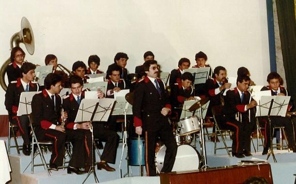 Επετειακή εκδήλωση για τα 35 χρόνια της χορωδίας