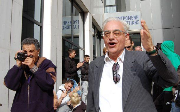 Γιάννης Μιχάλαρος: Ανοιχτή Επιστολή Στους Συναγωνιστές κατά του Βωξίτη