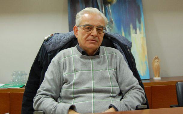 Γιάννης Μιχάλαρος: Τοποθέτηση για το χρέος της ΔΕΥΑΜ