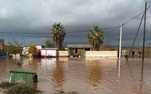 Κλειστά σχολεία και την Παρασκευή στη Δυτική Αττική