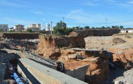 Ανάλυση του φαινομένου της πλημμύρας στην Νέα Πέραμο