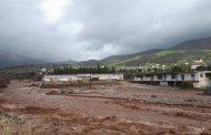 Βίντεο: Καταγραφή ερευνητών του Πανεπιστημίου Αθηνών στις πλημμύρες