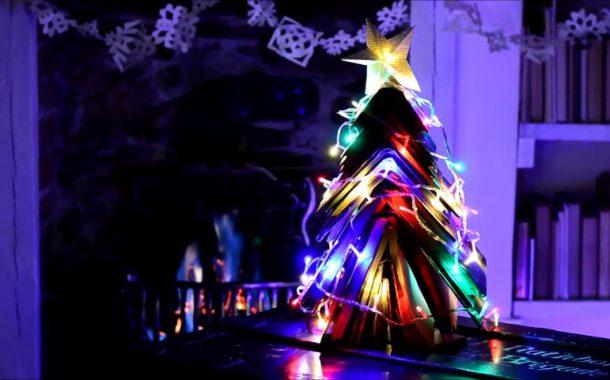 Χριστουγεννιάτικο Παραμύθι την Κυριακή στη Βιβλιοθήκη
