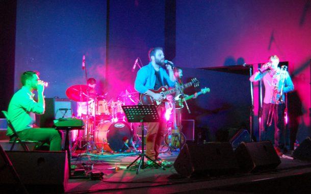 Βίντεο: The Bootleggers live στο Στρατουδάκειο-