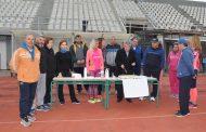 «Καλή χρονιά» με υγεία και άθληση