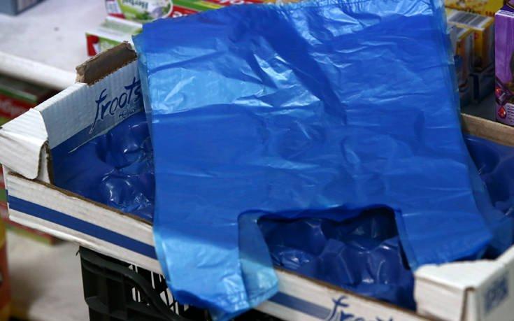 Από αύριο τέλος στις δωρεάν πλαστικές σακούλες – Τι πρέπει να ξέρετε