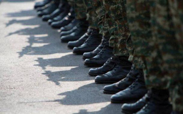 Απογραφή Στρατευσίμων γεννηθέντων το έτος 2000στα ΚΕΠ Μεγάρων και Νέας Περάμου