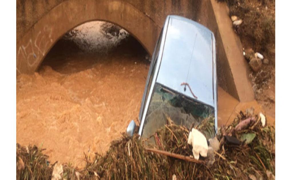 Ξεκινάει ο καθαρισμός εγκιβωτισμένου ρέματος στην περιοχή της Νέας Περάμου