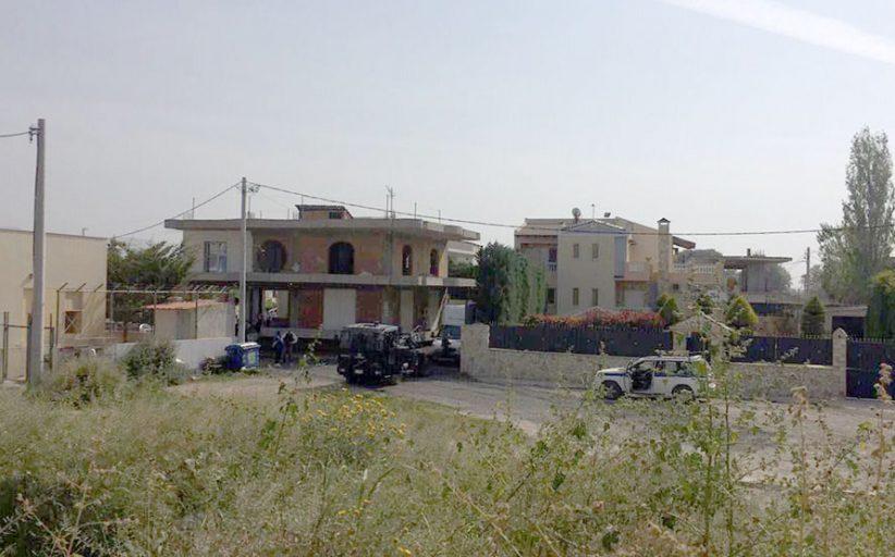 Αστυνομική επιχείρηση για εξάρθρωση σπείρας στην περιοχή μας