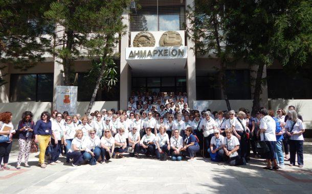 Παναττική Συνάντηση Σώματος Ελληνικού Οδηγισμού στα Μέγαρα