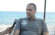 βίντεο: Ο Γιώργος Μάνταλος μιλά για το μεγάλο όνειρο της ΝΕΜ