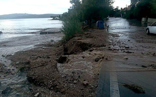 Πλημμύρες: Καταστροφές και φόβοι που δεν κλείνουν με «επιδέσμους» επιχορηγήσεων