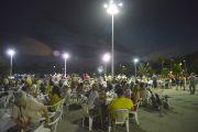 βίντεο: Βραδιά οστράκων στο Λιμάνι Ν. Περάμου