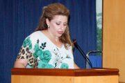 Ομιλία της Κατερίνας Πιπιλή στην εκδήλωση «Restart Greece»