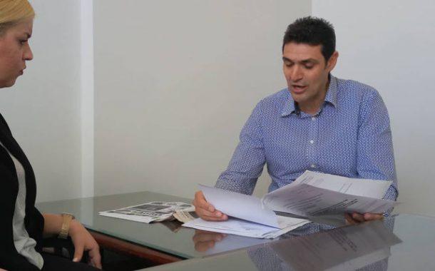 Κλ. Βαρελάς: «Ο Γρ. Σταμούλης απέκρυψε την αλήθεια»
