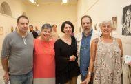 Έκθεση χαρακτικής Συλλογής Χρήστου και Πόλλυς Κολλιαλή στο 4ο Print Fest