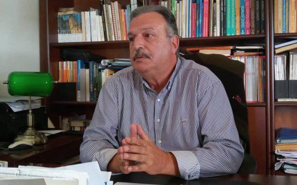 (Βίντεο) Γ. Μπερδελής: Απαντήσεις για την επιστολή στήριξης