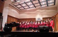 H Χορωδία Μεγάρων στο Διεθνές Χορωδιακό Φεστιβάλ Μυκόνου