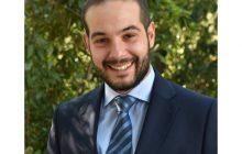 Μηνάς Αναστασάκης: «Η νέα γενιά μπορεί να είναι ο πρωταγωνιστής της αλλαγής»