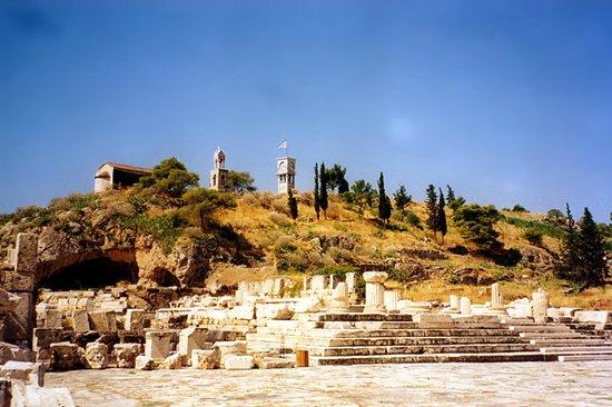16 μνημεία στην Αττική διεκδικεί το Υπερταμείο