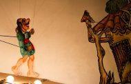 Η ιστορία του θεάτρου σκιών στη Λέσχη Ανάγνωσης Κινέττας