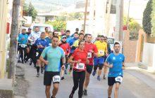2ος Βυζαντινός αγώνας 50 χλμ.