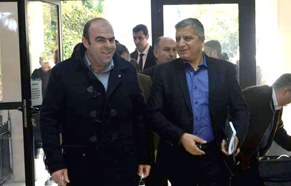 Παραιτήθηκε από Αντιδήμαρχος ο Λευτέρης Κοσμόπουλος