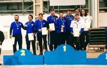 Νέες επιτυχίες στην τοξοβολία για τον συμπολίτη μας Γιάννη Σταμέλο