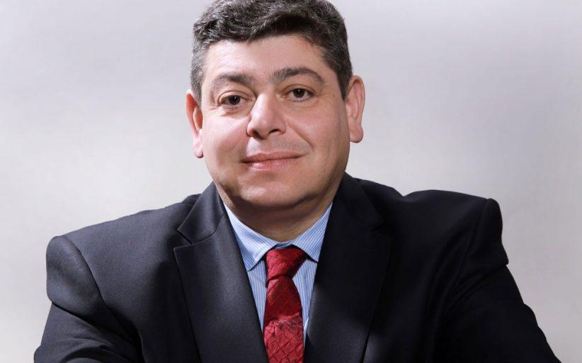Συνέντευξη με τον Υποψήφιο Δήμαρχο Μεγαρέων Άγ. Μακρυγιάννη