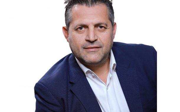 Στέλιος Φρυγανάς: Με ευαισθησία δίπλα στον πολίτη, με το βλέμμα σε μια πόλη που αξίζει να ζήσουν τα παιδιά μας!