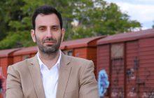 Συνέντευξη με τον Δημήτρη Γεωργακή
