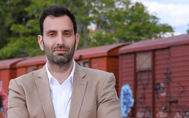 Δ. Γεωργακής: Το αύριο της υπευθυνότητας