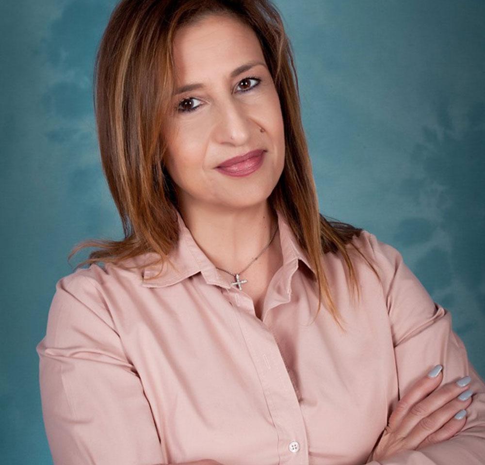 Κατερίνα Λουκά: «Η ανάδειξη και η εξέλιξη του Δήμου μας να γίνει μέλημα όλων των πολιτών»